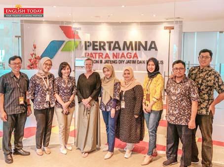 English-Today-Surabaya-Corporate-Climbers