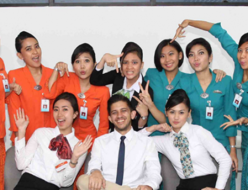 Lembaga Kursus Bahasa Inggris di Surabaya