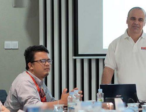Les TOEFL dan IELTS di Surabaya