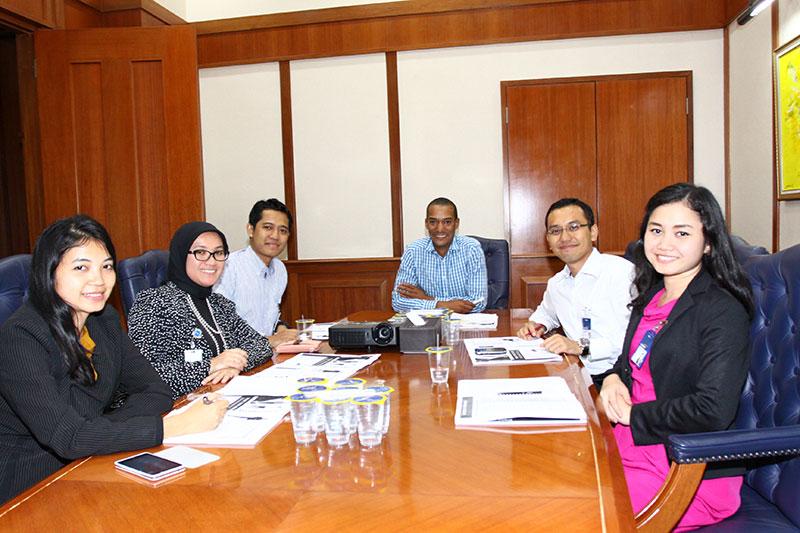 Belajar Bahasa Inggris di Surabaya