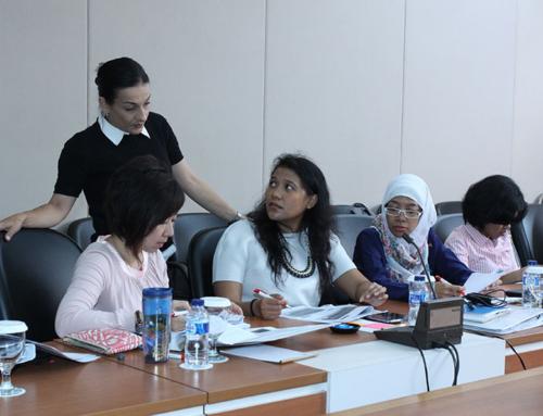 Training Bahasa Inggris untuk Karyawan Surabaya