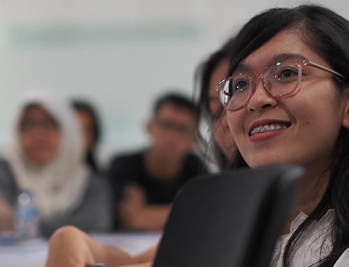Kursus Bahasa Inggris untuk Karyawan Surabaya