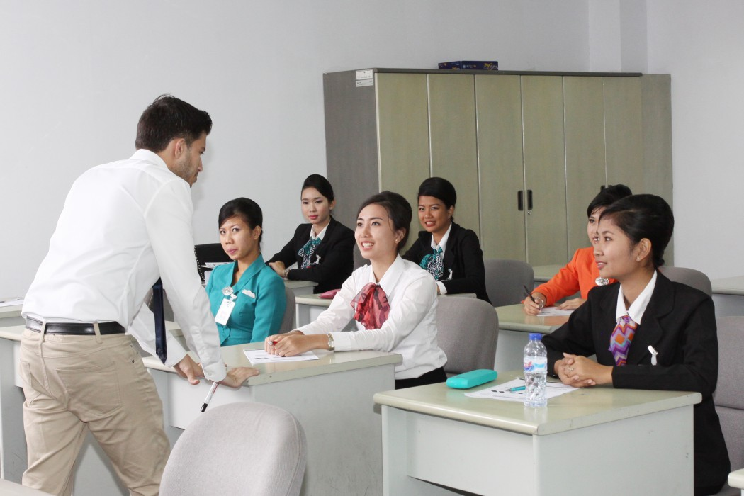 belajar bahasa inggris surabaya