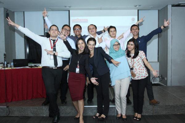 Kursus Bahasa Inggris Perusahaan Surabaya