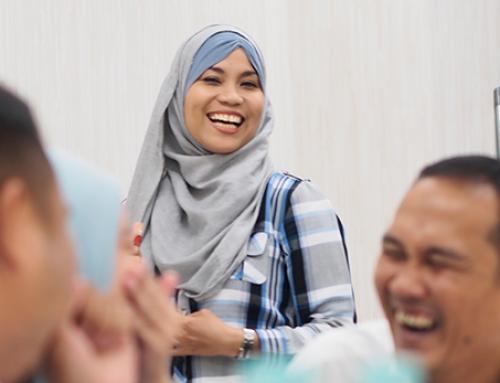 Les Privat Bahasa Inggris Terbaik di Surabaya
