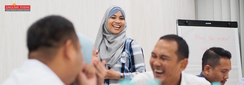 Kursus Bahasa Inggris di Surabaya Barat