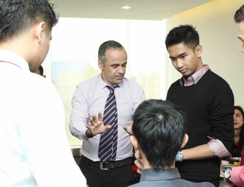 Les Bahasa Inggris Bisnis Surabaya