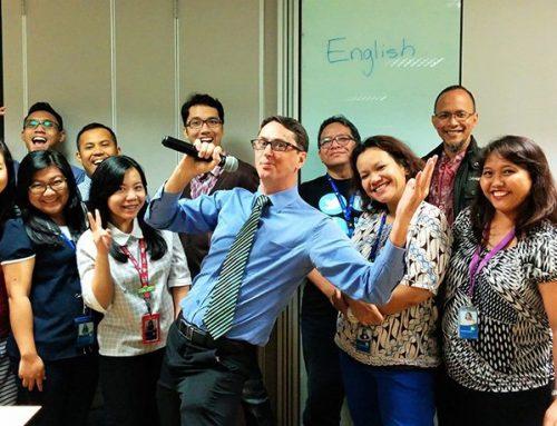 Tempat Belajar Bahasa Inggris Surabaya