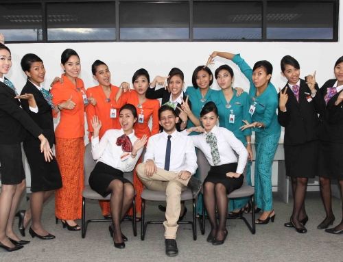 Les Bahasa Inggris Perusahaan Surabaya