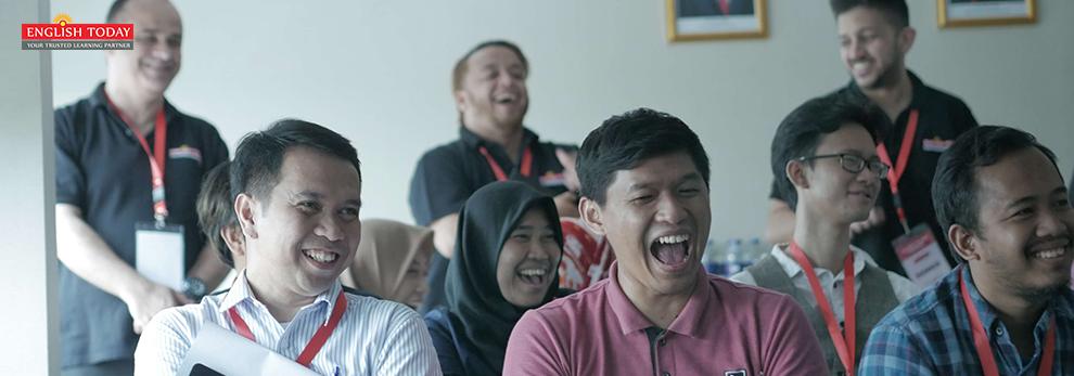 Les Inggris Bisnis Surabaya