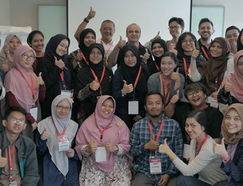 Kursus Bahasa Inggris Karyawan Surabaya