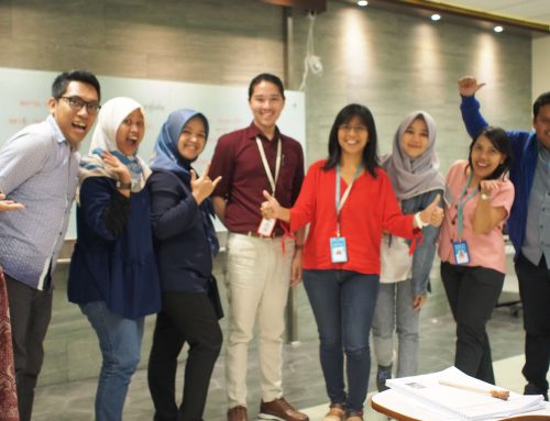 English Language Course in Surabaya