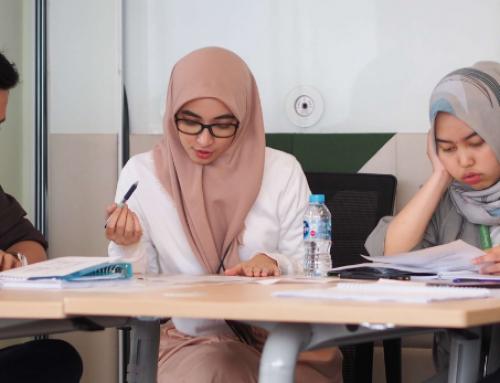 Les Privat Bahasa Inggris di Surabaya