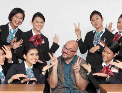 Kursus Bahasa Inggris di Surabaya