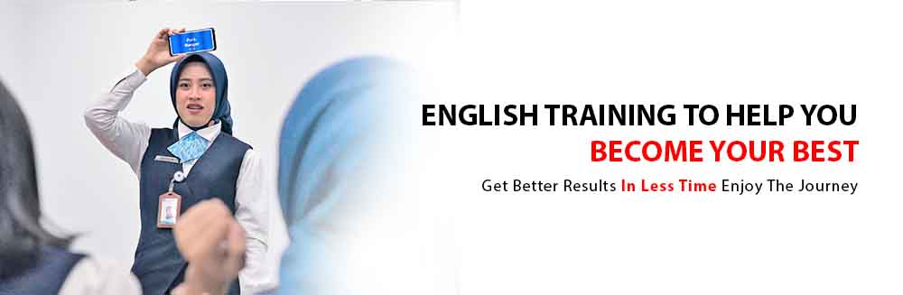 Private English Course in Surabaya